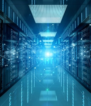 Middle East Africa data center market research report