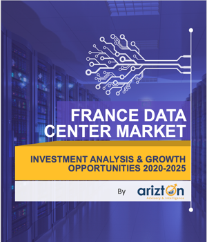 France data center market research report