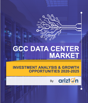 GCC data center market research report