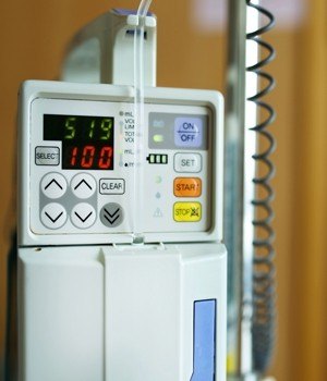 Infusion Pumps Market Research Report