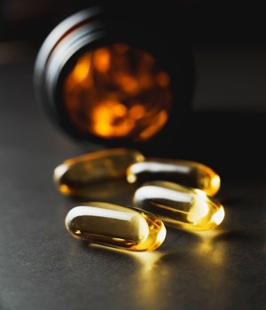 Immune health supplements market research report