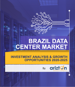 Brazil Data Center Market Research Report