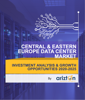 Central and Eastern Europe data center market research report
