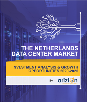 Netherlands data center market research report