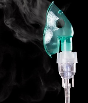 Nebulizer Market Research Report