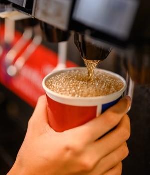 commercial beverage dispenser market research report