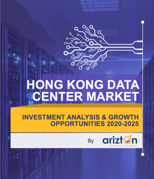 Hong Kong data center market research report