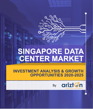 Singapore data center market research report
