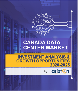 Canada data center market research report