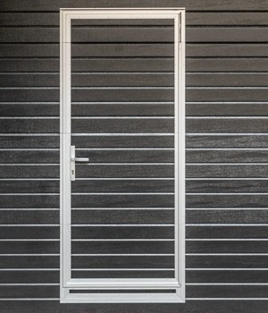 high performance doors market research report