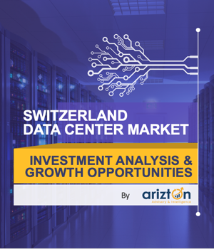 Switzerland data center market research report