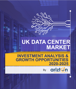 UK data center market research report