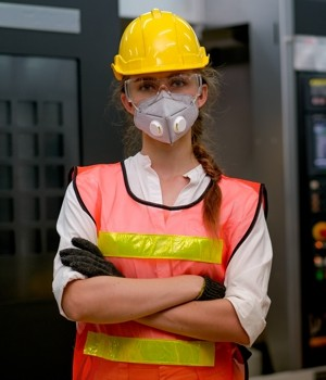 industrial protective clothing and equipment market