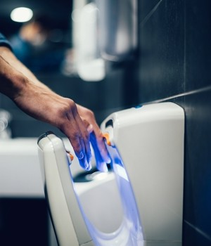 U.S. High-Speed Hand Dryer Market Research Report