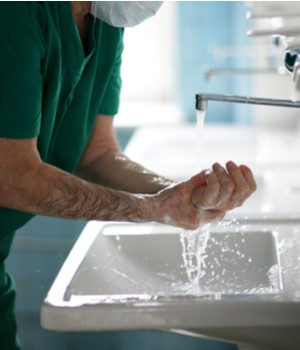 Hospital Hand Hygiene Market Research Report