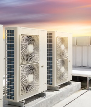 U.S. HVAC market size research report
