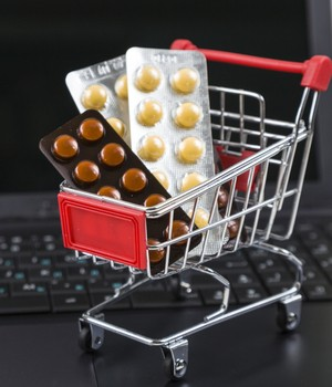 Online pharmacy market research report