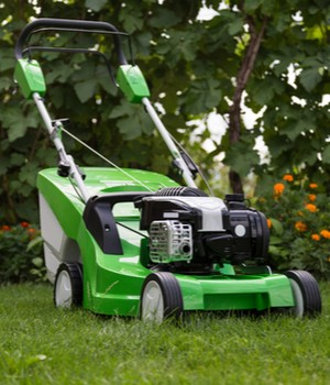 global electric lawn mower market report