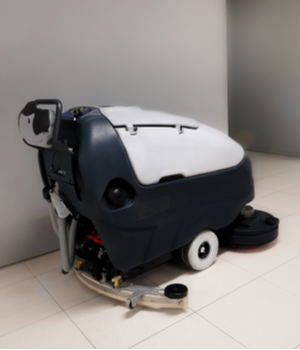 Autonomous Floor Scrubber Market Research Report