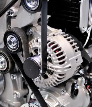 Belt-Driven Starter Generator (BSG) Market Research Report