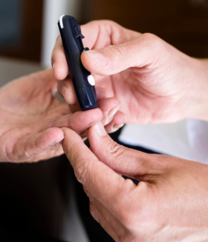 Blood Glucose Monitoring Devices Market Research Report