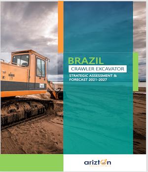 Brazil Crawler Excavator Market Research Report