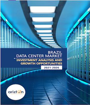 Brazil Data Center Market Research Report