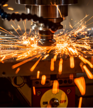 CNC Milling Machines Market Research Report