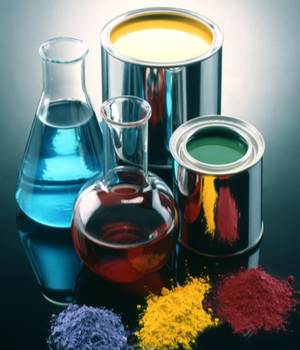 Coating Additives Market Research Report