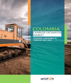 Colombia Crawler Excavator Market Research Report