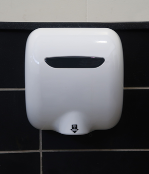 Commercial Hand Dryer Market Research Report