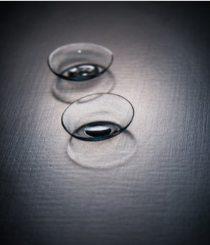 contact lenses market research report