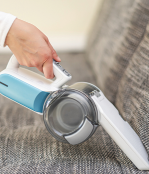 Cordless Vacuum Cleaner Market Research Report