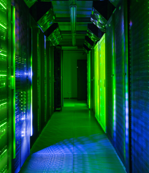 Data Center Generator Market Research Report