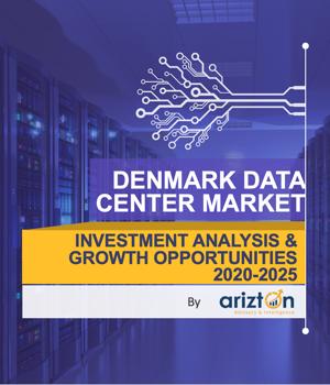 Denmark data center market research report