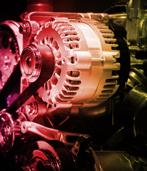 diesel engine market research report