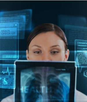 digital X-ray market research report