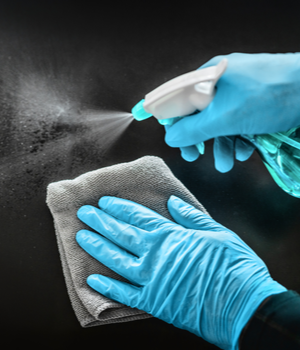 Disinfectant Sprays and Wipes Market Research Report