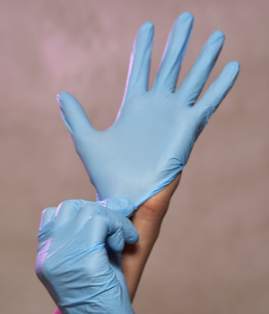 Disposable Gloves Market Research Report