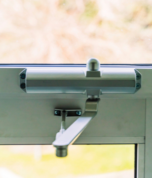 Global Door Closers Market Size | Exit Devices Market Research Report