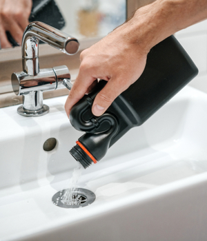 Drain Cleaner and Disinfectant Market Research Report