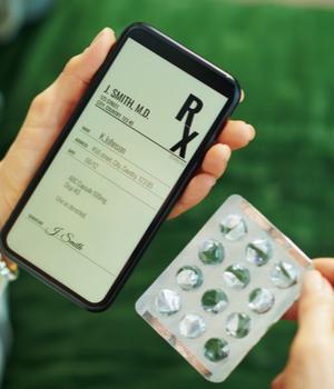 E-Prescribing Market Research Report