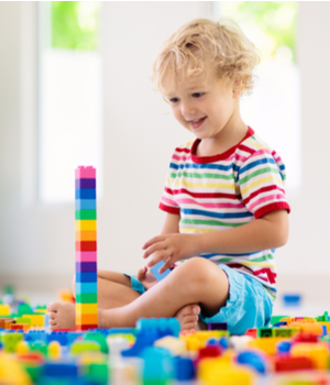 Educational Toys Market Research Report