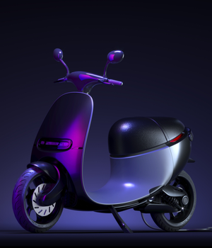 Europe Electric Two-Wheeler Market Research Report