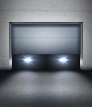 Europe Garage Doors Market Research Report