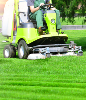 Europe Lawn Mower Market Research Report