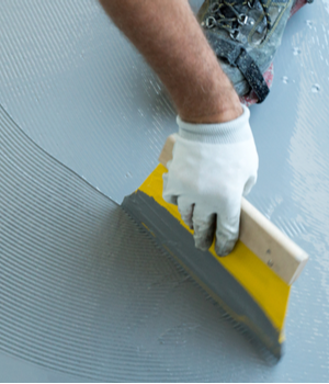 Floor Sealer and Finisher Market Research Report