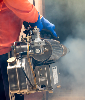 Fogging Machines Market Research Report