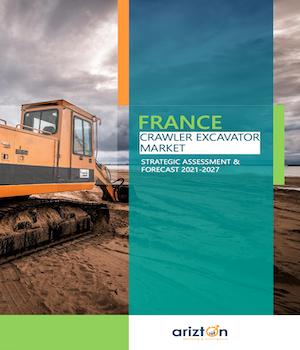 France Crawler Excavator Market Research Report