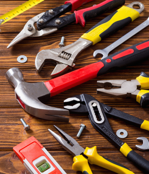 hand tools market research report